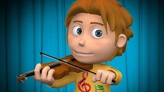 Yo Tenía una Orquesta - Canciones clásicas infantiles thumbnail