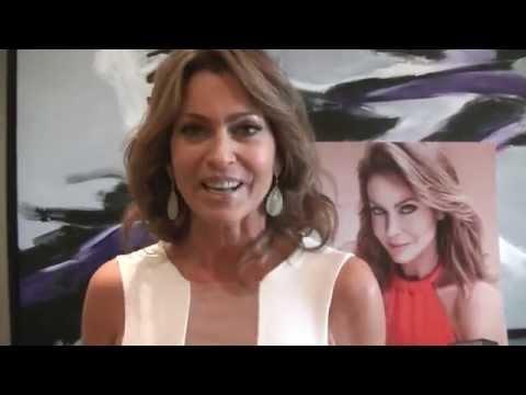 """Karina Mazzocco: """"Muy pronto vuelvo a la tele"""""""