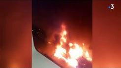 Chenôve : une quinzaine de voitures ont brûlé en ville