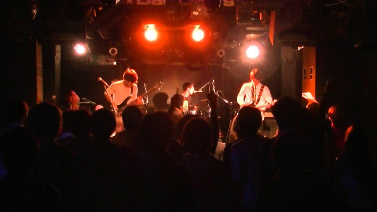2015年度冬ライブ Kaneyan Naokiya Manen Unison Square Gardenの