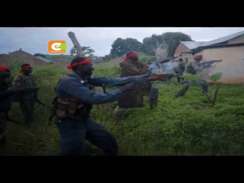 15 UN peace keepers slain in DRC Congo