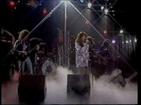 La Torre - Estamos en Accion - 1986