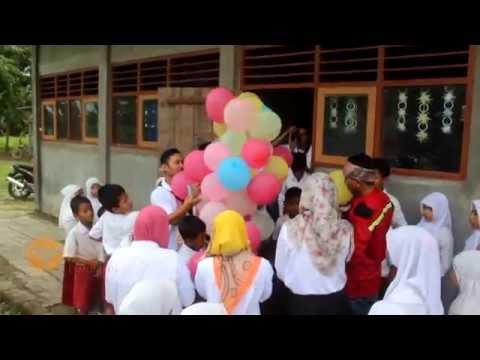 Kelas Inspirasi Lamongan 2015 - SDN Sidomulyo 2