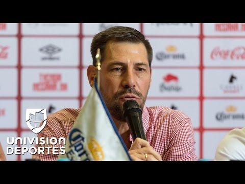 Carlos López De Silanes Dejó De Ser El Director Deportivo De Necaxa