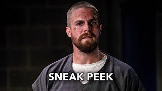 "Arrow 7x03 Sneak Peek ""Crossing Lines"" (HD) Season 7 Episode 3 Sneak Peek"