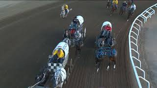 GMC Rangeland Derby - Last Night's Winner - Day 10