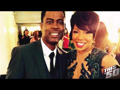 Wendy Raquel Robinson on New Series 'Here We Go Again'; Power; Martin