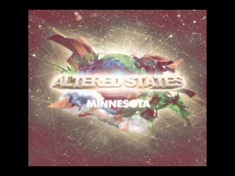 Minnesota - To The Floor  (Altered States EP)
