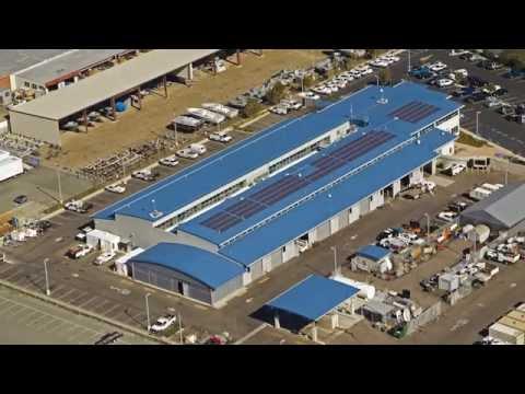 Port of San Diego Solar Testimonial