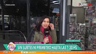 #VivaLaVida - Programa 14/08/19