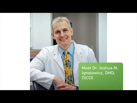 Joshua M. Ignatowicz, DMD - Dental Implants in Henderson NV