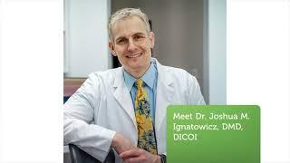 Joshua M. Ignatowicz, DMD - Dental Implants in Henderson NV
