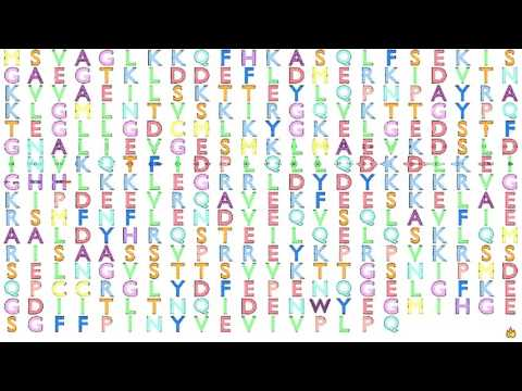 "Gene Music using Protein Sequence of SH3GL3 ""SH3-DOMAIN GRB2-LIKE 3"""
