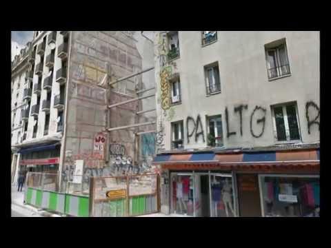 BARBES (la Goutte d'Or), Paris 18e (75)