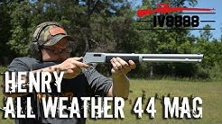 Henry All Weather .44 Magnum