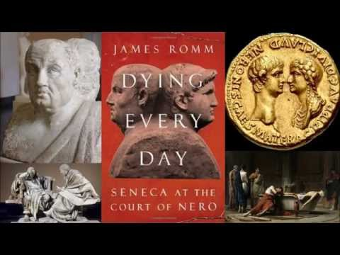 Dying Every Day - Seneca at the court of Nero