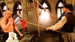 Боевые Искусства, Фильм про Мастера Зарубежные фильмы полные версии