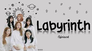 Gfriend 여자친구 - Labyrinth 래버린스 …