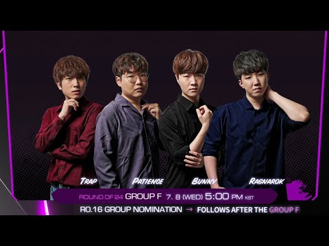 [ENG] 2020 GSL S2 Code S RO24 Group F + RO16 Group Nominations