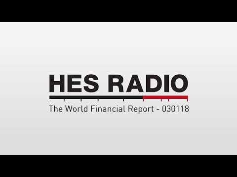 The World Financial Report - 030118