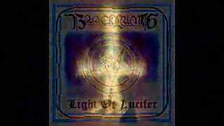 Black Lung - Light of Lucifer (2013)