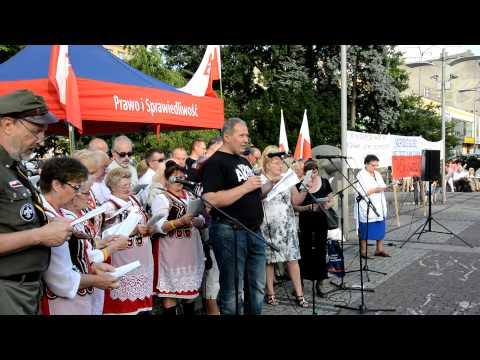 Patriotyczny Szczecin: Pieśń - Chłopaki z AK