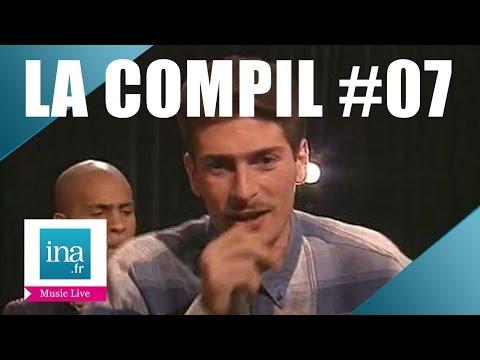 La compilation INA MUSIC LIVE #7