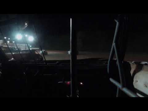 Sumter Speedway 4-13-19 Extreme 4 Main (a) #49 Elliott Vining