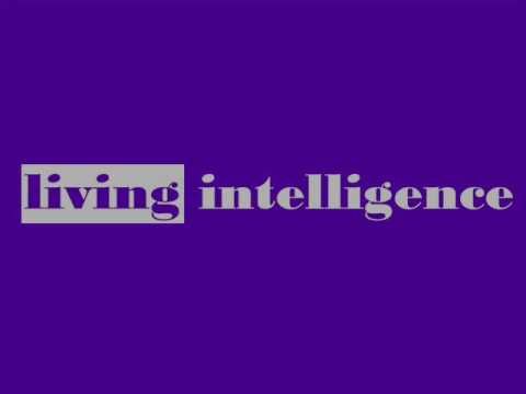 Toward Living Intelligence