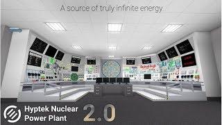 Roblox Hyptek Nuclear Power Plant Secret Valve