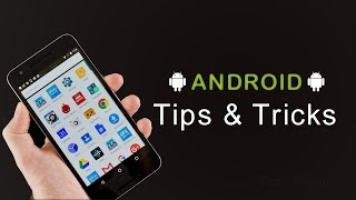 Android Tips and Tricks for Smart Use | Tamil | Tamil2Review