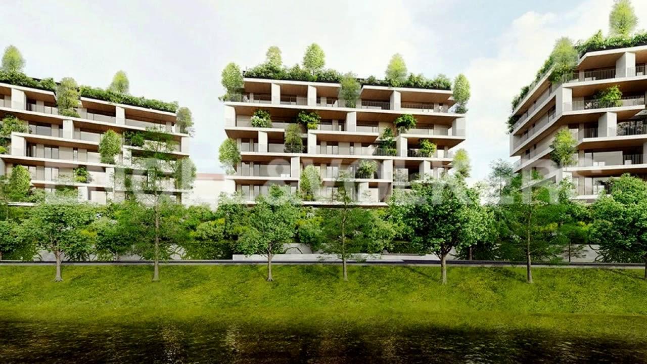 Bosco Verticale Appartamenti Costo prestigioso appartamento nel bosco verticale