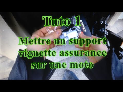 tuto 1 support vignette assurance moto youtube. Black Bedroom Furniture Sets. Home Design Ideas