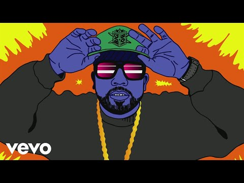 Big Boi - Order of Operations (Visualizer)