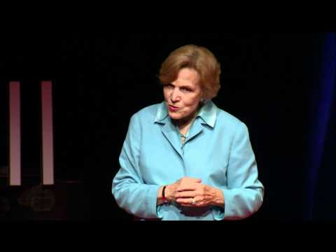 TEDxOilSpill - Sylvia Earle - By Killing the Ocean, We Kill Ourselves