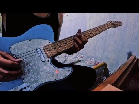 Alexander Bryan W : Killing Me Inside | Fake (Guitar Cover)