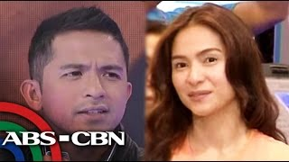 Stream Dennis clarifies issue with Jennylyn, continues to support his ...