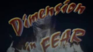 Ted V. Mikels Dimensions in Fear Review