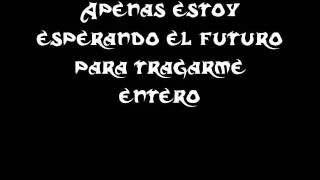 from first to last tick tick tomorrow (sub español ingles) lyrics