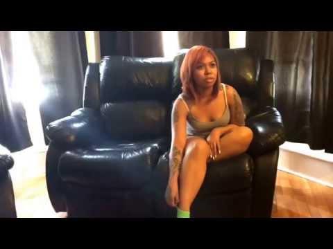 Who is interview with Stephanie Kim Xxx thumbnail