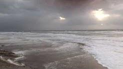 Sturm über Ameland