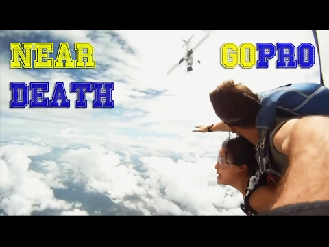 Download Youtube: NEAR DEATH CAPTURED by GoPro compilation pt.2 [FailForceOne]
