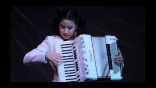 Accordion Music - Beer Barrel Polka (Rosamunde, Roll out the barrel)