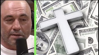 Joe Rogan on Religious Scammers