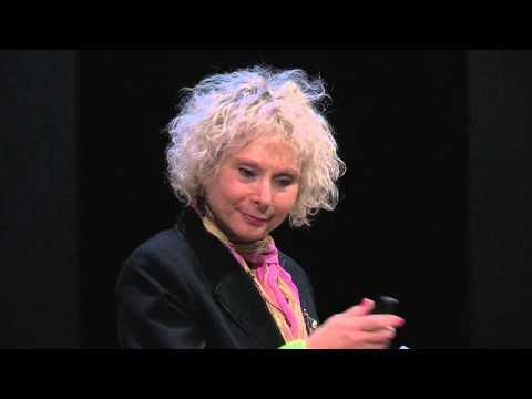 Exit Laughing: Kathy Kastner at TEDxYorkU