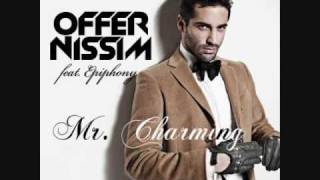 Offer Nissim Feat. Epiphony - Mr Charming (Jose Spinnin Cortes Remix)
