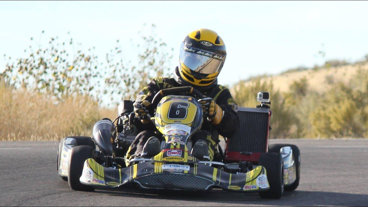 Shifter Kart Racing Heat Race B Snake River Karters Boise Idaho Thanks To Eshifterkart