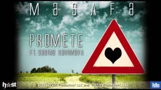 Baixar PRoMete (H.O.S.T) ft. Səbinə Rəhimova — Məsafə
