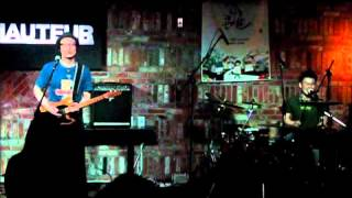 Rooster Ride - Highway(Quruli cover) (Live at AUTEUR 2012.4.10)