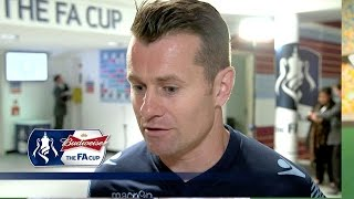 Shay Given and Ashley Westwood reflect on semi-final victory | FATV News